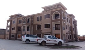 Jebel Nyokuron West Apartment – GA009