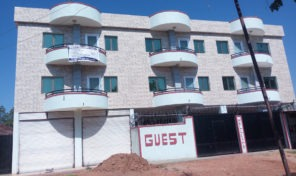 Hai Neem Guest House (Rent) – GA015