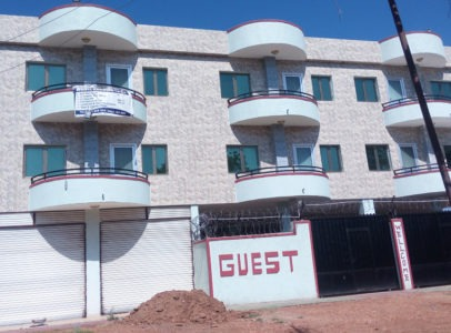 Hai Cinema Guest House