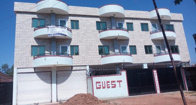 Hai Cinema Guest House