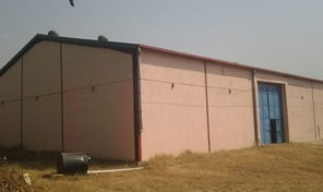 Warehouse For Rent GA023